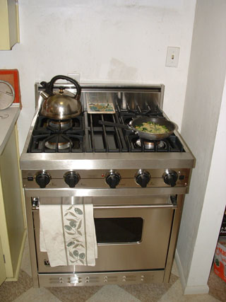 Viking Kitchen Ranges Product Reviews and Prices - Epinions.com