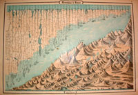 Mountains and Rivers map
