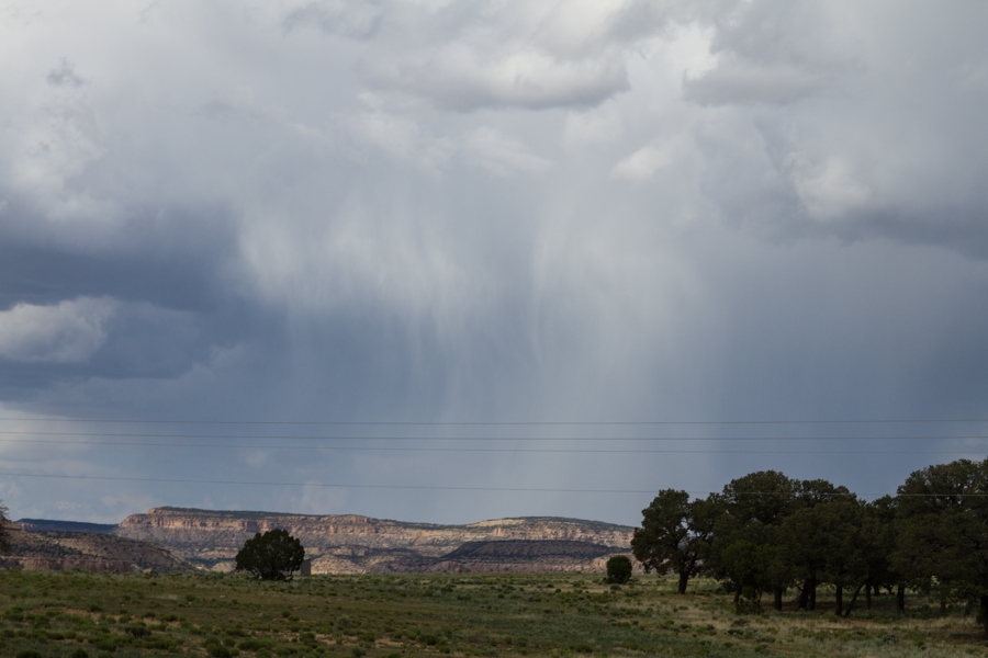 Near Crownpoint, McKinley County, New Mexico, by L. Heineman