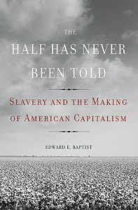 The Half Has Never Been Told, Basic Books