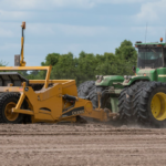 Investing in land leveling – Creative Commons license CC PDM 1.0 by USDAgov.