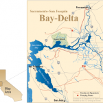 California's Bay-Delta, courtesy CADWR