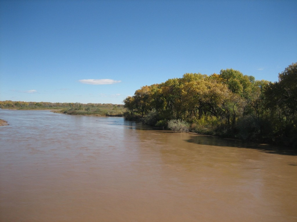 Brownwater, Rio Grande