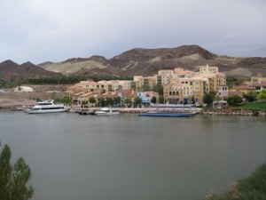 Lake Las Vegas