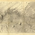 Ives map, courtesy Library of Congress