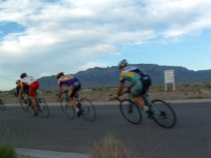 Tuesday Night Crits, Albuquerque