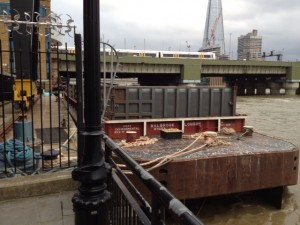 Walbrook Wharf